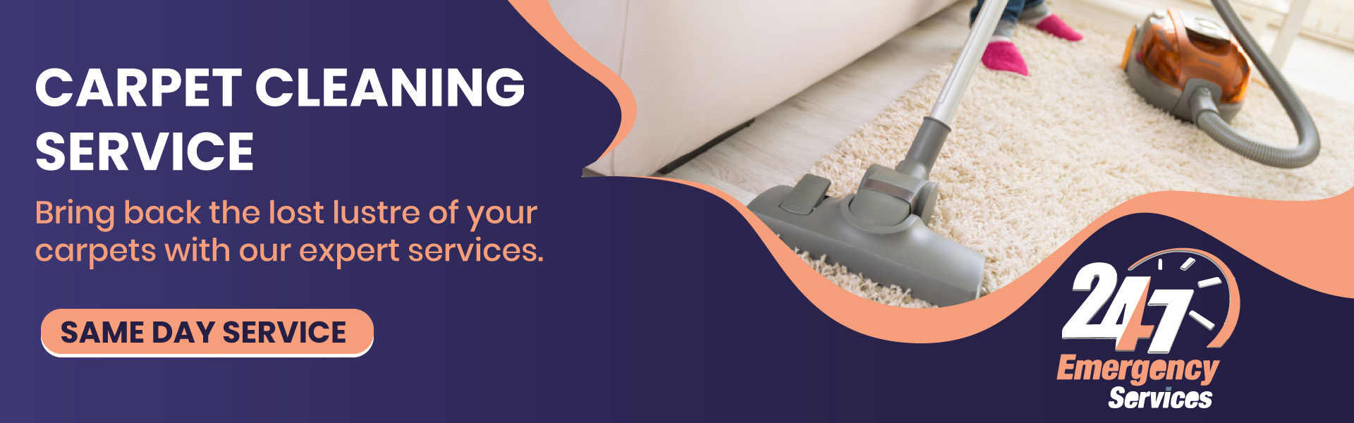 Carpet Cleaning Redlandbay