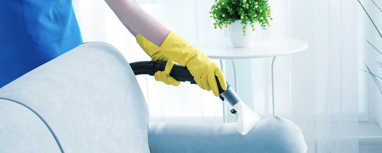 Best Upholstery Cleaning Redland Bay